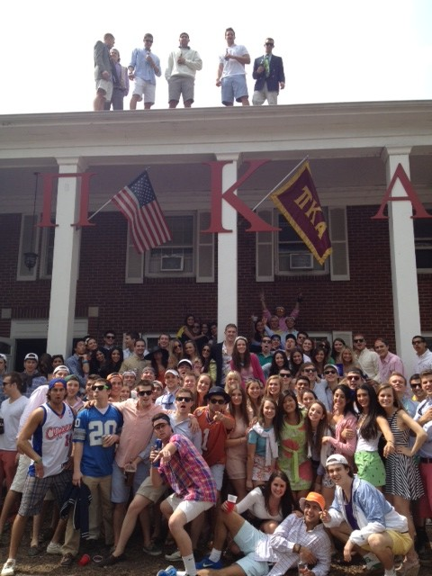Day Time = Great Time. TFM.