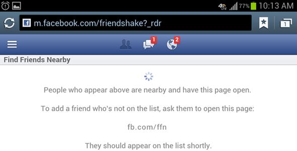 friendshake