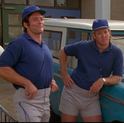 The Dazed and Confused coaches. TFM.