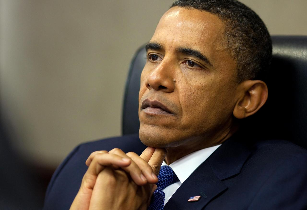 Barak Obama: 'If you've got a business — you didn't build that. Somebody else made that happen.'