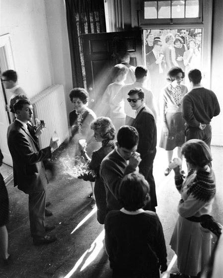 1960's pre-gaming. TFM.