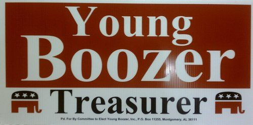Young Boozer. TFM.
