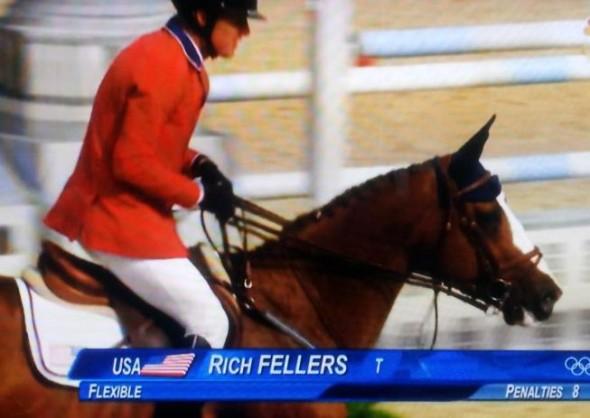 Rich Fellers. TFM.