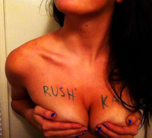Gotta love rush boobies. TFM.