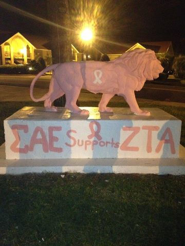 SAE supports ZTA. TFM.