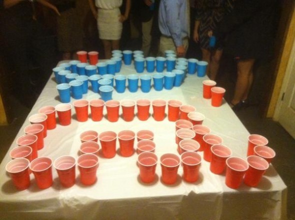 The Grand Old Party. TFM.