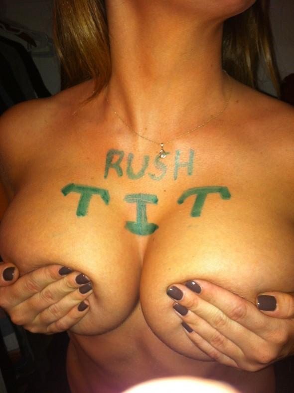 Rush TIT. TFM.