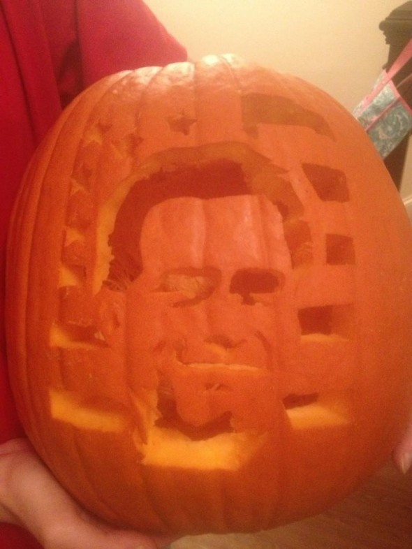 Carving for the GOP. TFM.