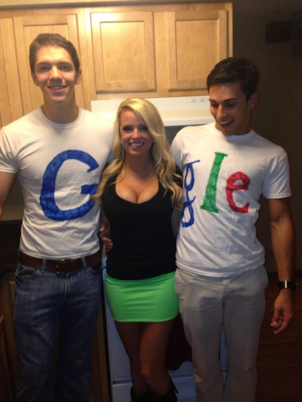 The best search engine out there.