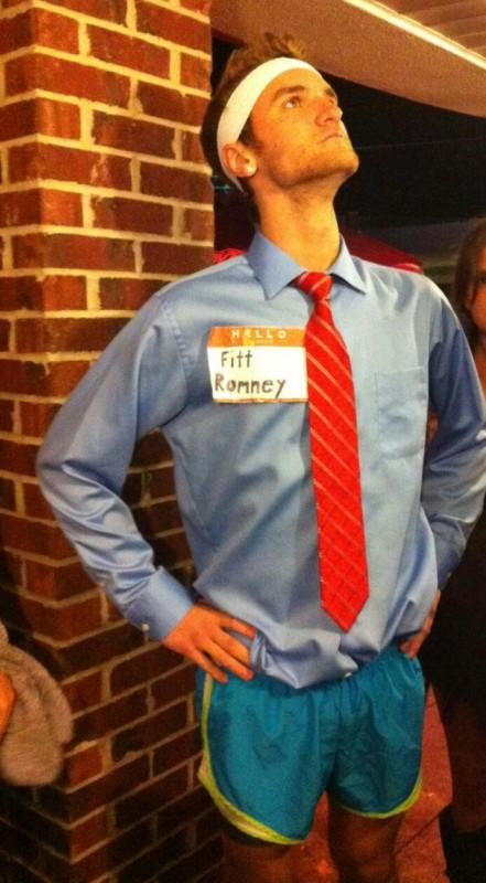 Fitt Romney. TFM.