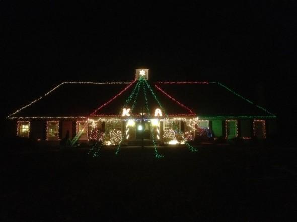 A merry KA Christmas. TFM.