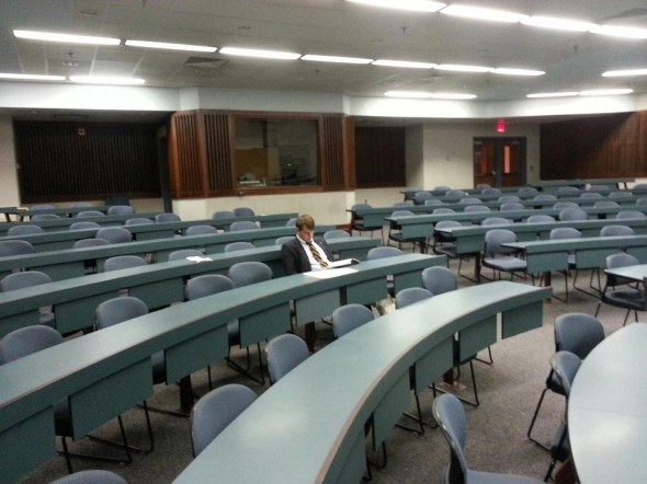 Class is over, somebody wake this pledge up. TFM.