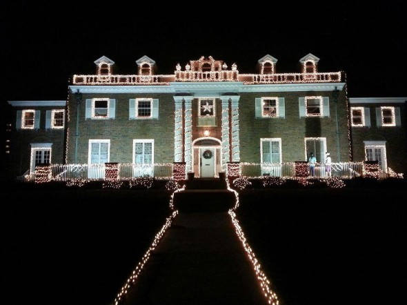 Merry Christmas from Alpha Tau Omega. TFM.