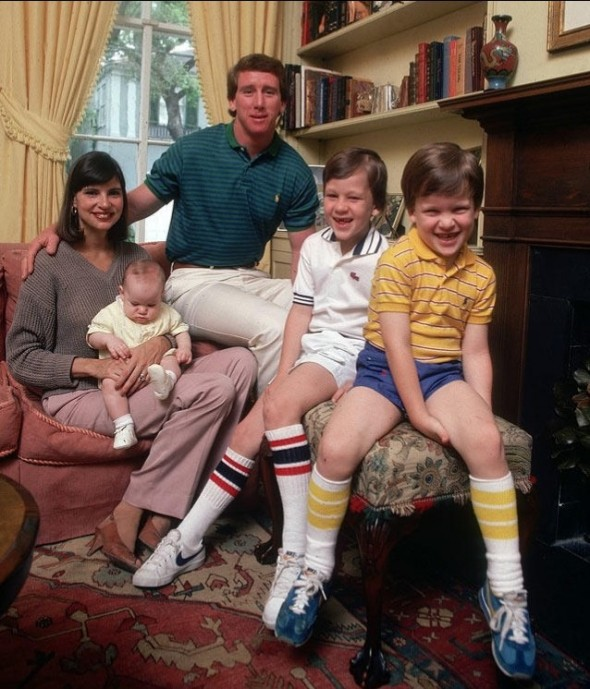 The Mannings. TFM.