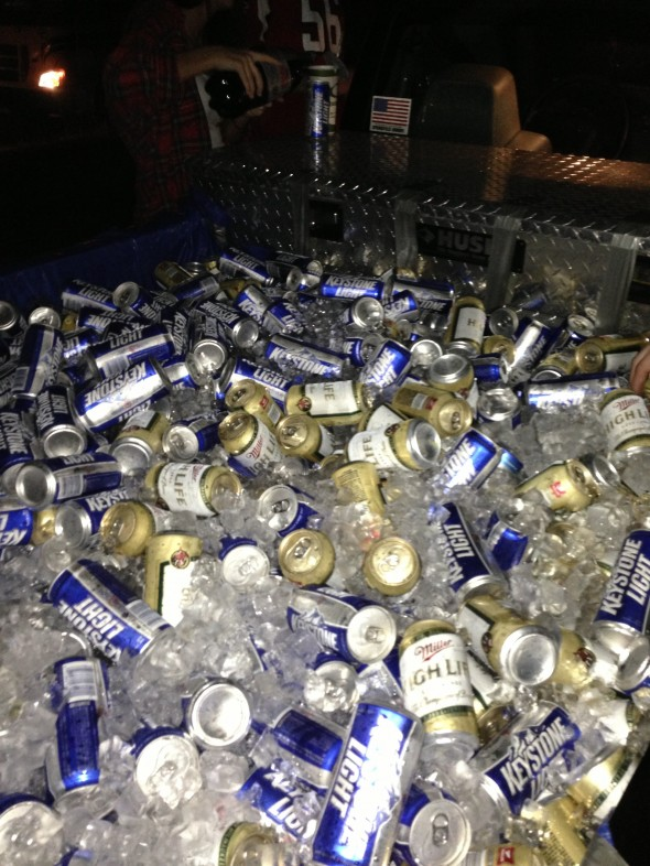 Dixie land delight. TFM.