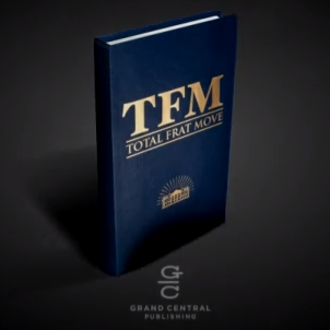 New TFM Book Trailer