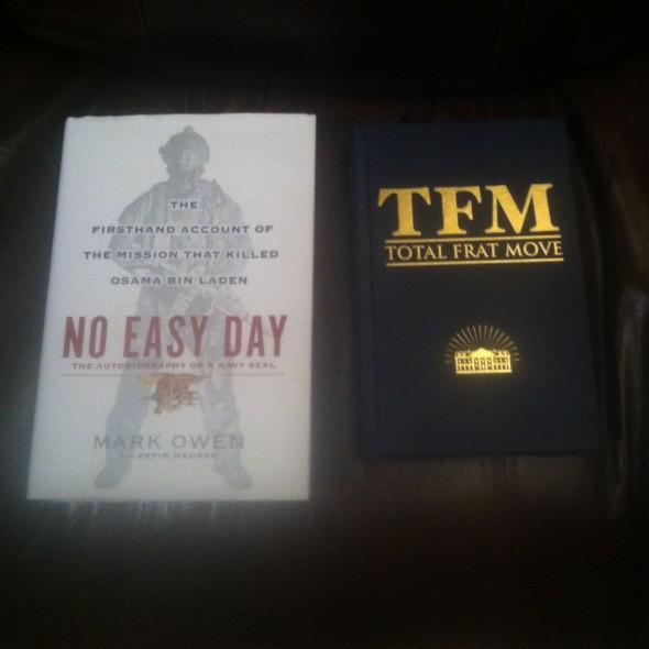 Classic American literature. TFM.