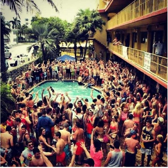 Frat Lauderdale. TFM.