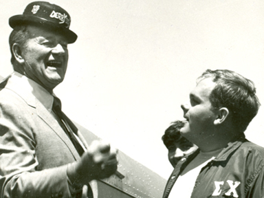 The Duke. TFM.