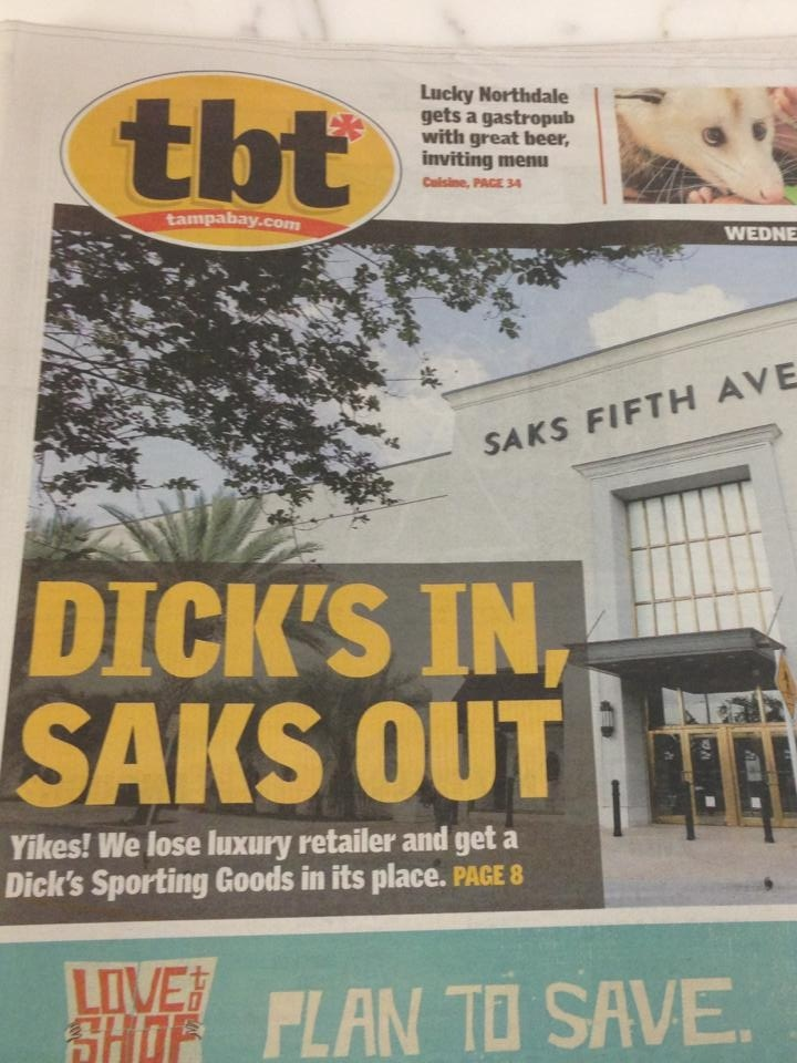 Dicks in, sacks out. TFM.