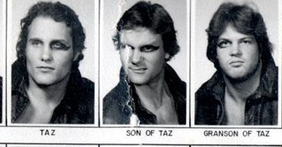 SAE, Saint Lawrence University, 1981. TFM.