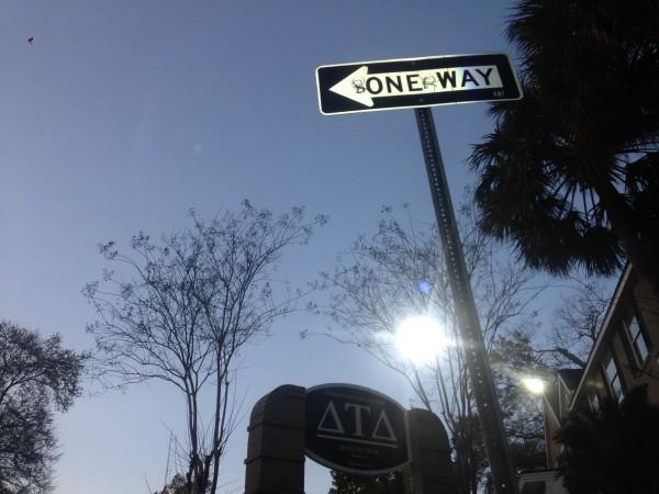 Boner Way. TFM.