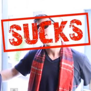 Guys That Suck (Part 1)