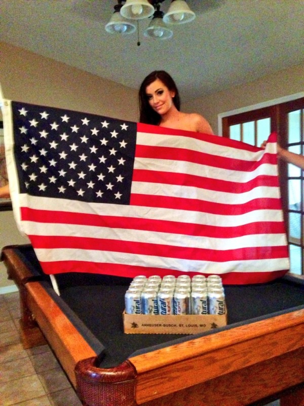 Home of the babes. TFM.