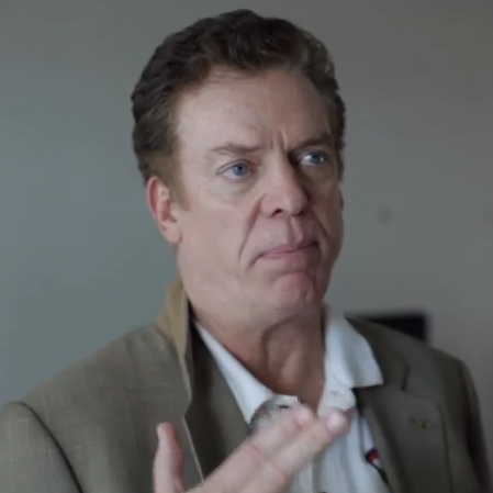Actor Who Played Shooter McGavin Can't Escape Shooter McGavin