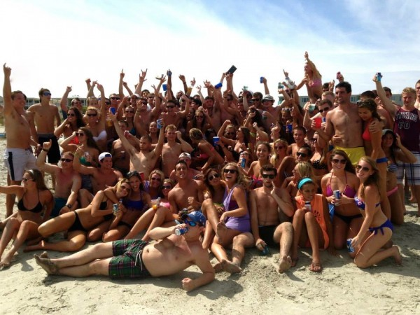 Spring Break Locations for Georgia College Students - GAFollowers