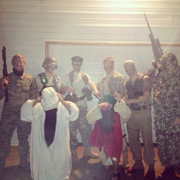 Seal Team 6. TFM.