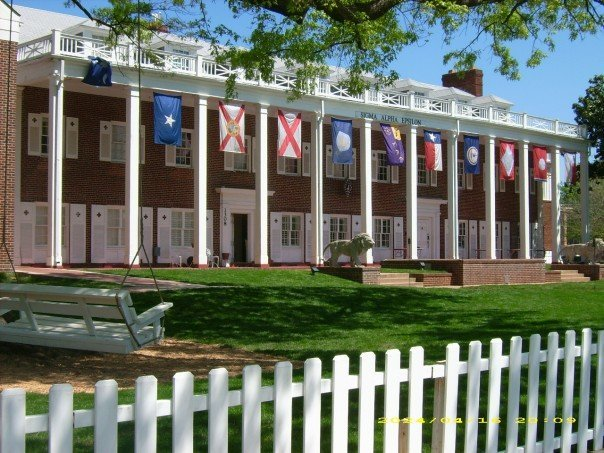 Total Frat Move Sae Oklahoma State Pickens Funded And