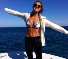 Total Frat Move | Instagram Babe Of The Day: Lauren From Samford ...