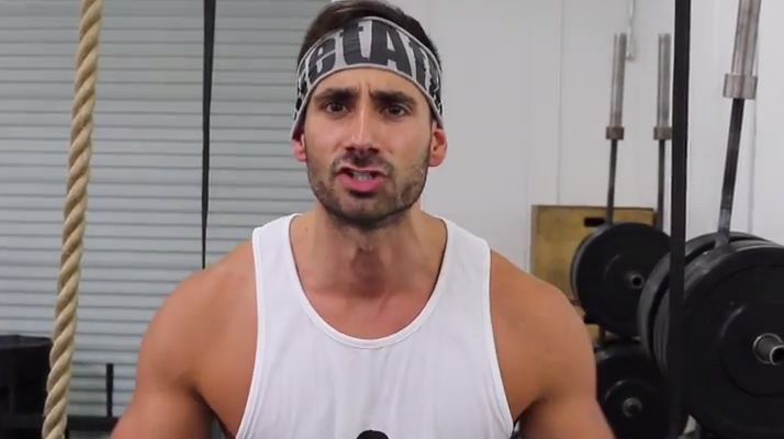 how tall is dom mazzeti