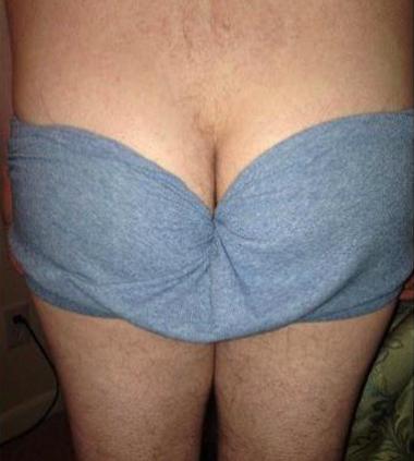 Dad Butt