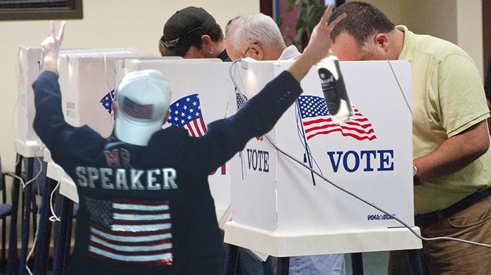 voterage