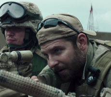 "Chris Kyle's Dad Threatened To ""Unleash Hell"" On Clint Eastwiood If Son Is Disrespected In ""American Sniper"""