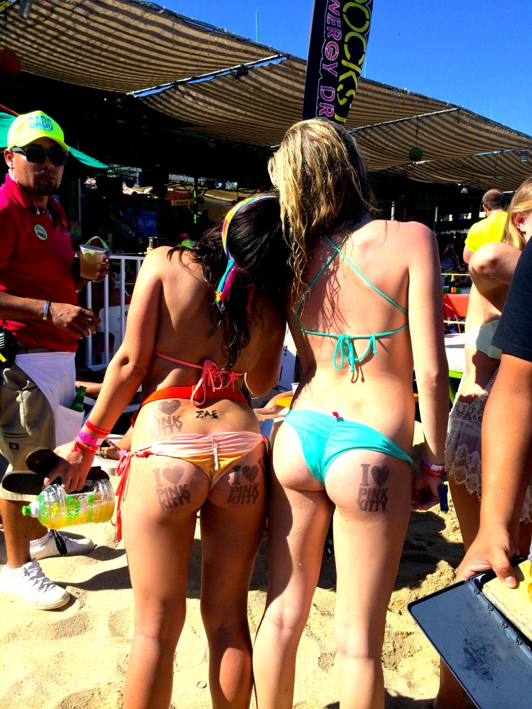 TFM Spring Break 8