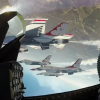 Awesome Cockpit Footage Shows What It's Like To Fly An F-16