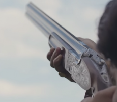 The Making Of A Beretta Shotgun Is Truly Mesmerizing