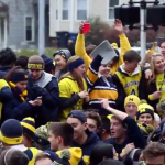 University Of Michigan Thinks They Party Harder Than Your School And They Made A Video To Prove It