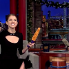 Anna Kendrick Went On Letterman And Talked About A Furry Dildo