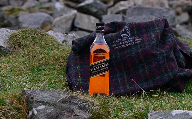 You Can Now Pay To Have Your Clothes Smell Like Scotch Whisky