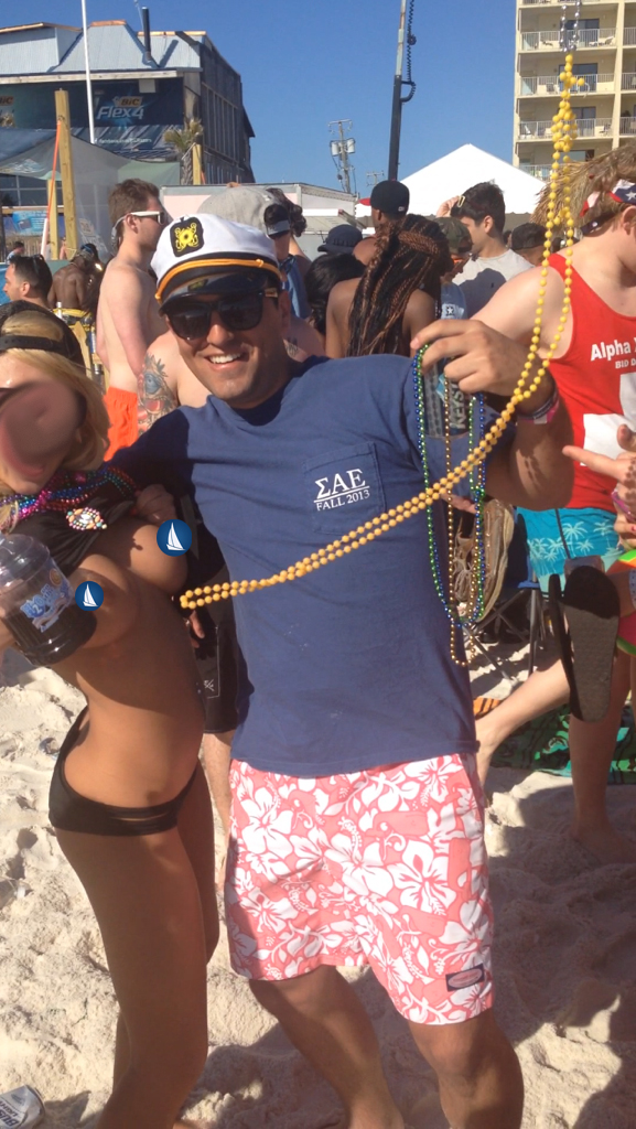 TFM Spring Break 5