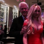 Slick Willy has still got it. TFM.