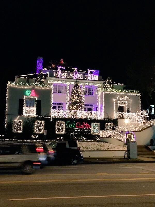 'Tis the season to assert your dominance. TFM.