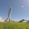 The 10 Best Golf Trick Shots From 2014