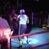 Sigma Chi Shows Absolutely No Mercy, Destroys Opponent In First Round At Fight Night