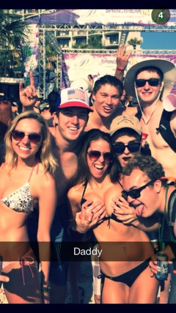 TFM Spring Break 2