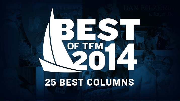 25 Best Columns From TFM In 2014